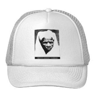 Hermana Harriet Tubman Gorros
