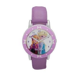 Hermanas Reloj De Mano