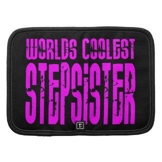 Hermanastras frescas: La hermanastra más fresca de Organizadores