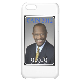 HermanCain_Zazzle Cover For iPhone 5C