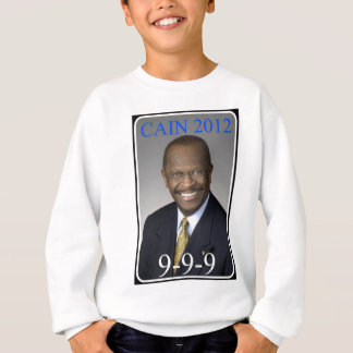 HermanCain_Zazzle Sweatshirt