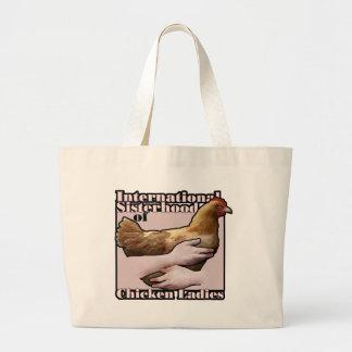 Hermandad internacional del bolso de las señoras d bolsa