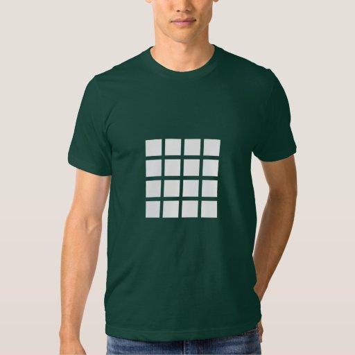 Hermann Grid T-Shirt