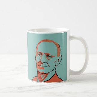 Hermann Hesse Taza De Café