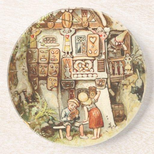 Hermann Vogel - Hansel and Grethel Coaster