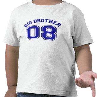 hermano mayor 08 camiseta