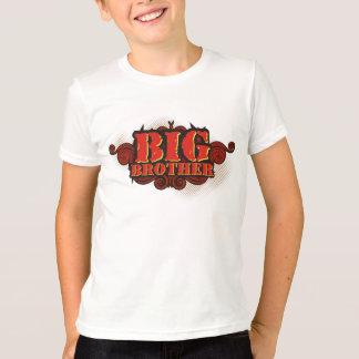 hermano mayor camisas