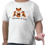 Hermano mayor de los gemelos - camisetas del Fox d