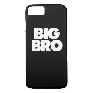 Hermano mayor del bro grande funda iPhone 7