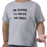 Hermano mayor del judo camiseta