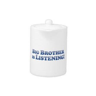 Hermano mayor está escuchando - los Mult-Productos