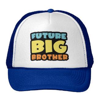 Hermano mayor futuro gorros
