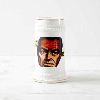 Hermano mayor… jarra de cerveza