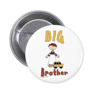 Hermano mayor Little Boy 3 Pin
