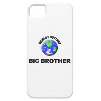 Hermano mayor más caliente del mundo iPhone 5 cobertura