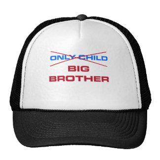 Hermano mayor - no hijo único más gorros