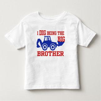 Hermano mayor camiseta