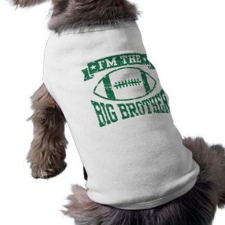 Hermano mayor ropa de perro