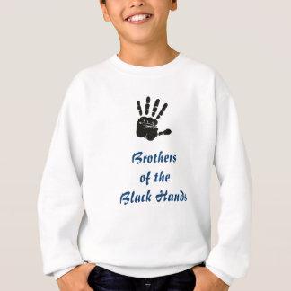 Hermanos de las manos negras polera