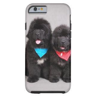 Hermanos de Nuwfie Funda De iPhone 6 Tough