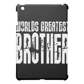 Hermanos frescos retros: Brother más grande del mu