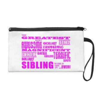 Hermanos: Hermano más grande rosado