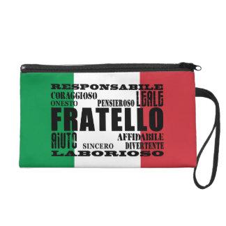 Hermanos italianos: Calidades