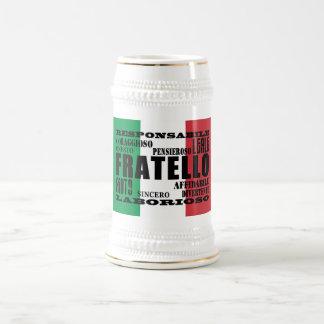 Hermanos italianos: Calidades Tazas De Café