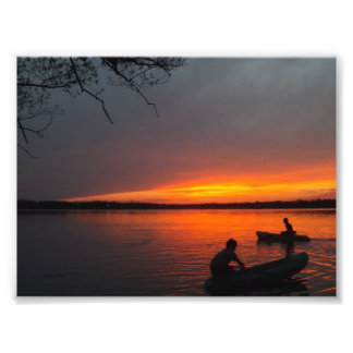 Hermanos Kayaking Fotos