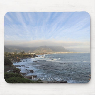 Hermanus, South Africa Mouse Pad