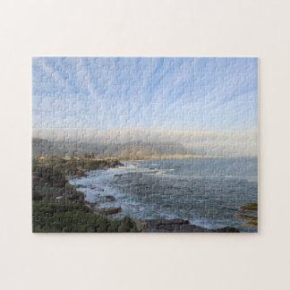 Hermanus, South Africa Jigsaw Puzzle