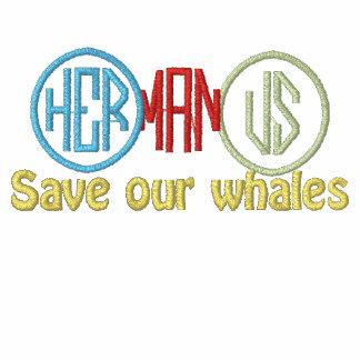 Hermanus - whale protection activists tourism