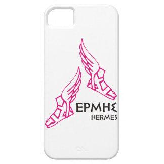 Hermes/Ermis - uno de 12 dioses griegos iPhone 5 Funda