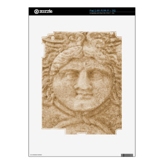 Hermes Greek God Decals For The iPad 2