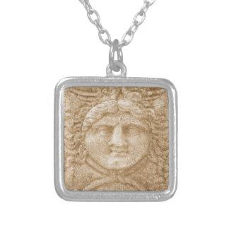 Hermes Greek God Pendant