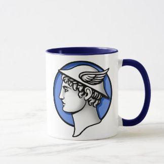 Hermes Mug
