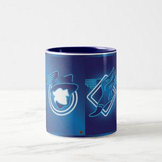 Hermes Mugs