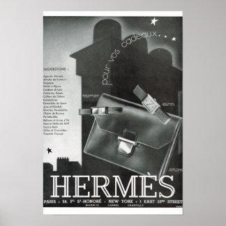 Hermes Print