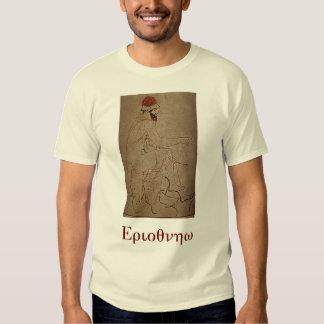 Hermes the Luck-Bringer Tee Shirt