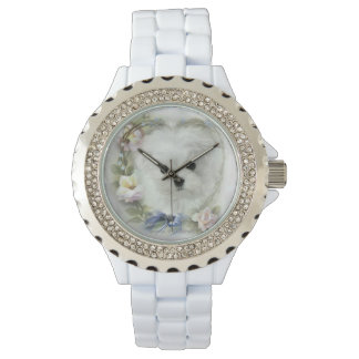 Hermes the Maltese Watch