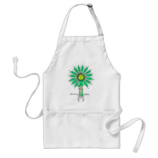 Hermes Tree of Alchemy Aprons