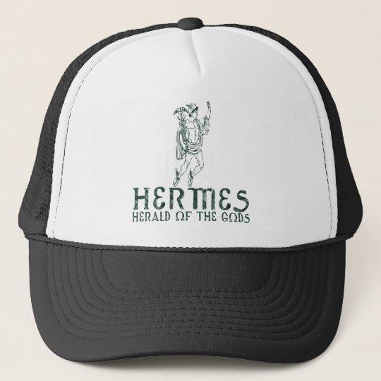 Hermes Trucker Hat