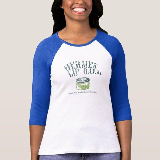 Hermese Lip Balm T-Shirt