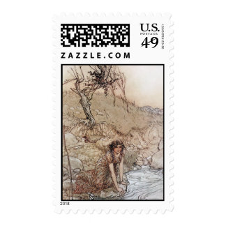 Hermia by Stream Stamps