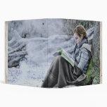 Hermione 13 binder