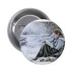 Hermione 13 button