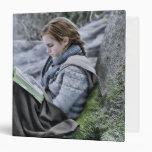 """Hermione 13 carpeta 1 1/2"""""""
