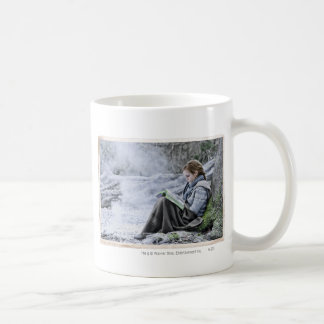 Hermione 13 coffee mug
