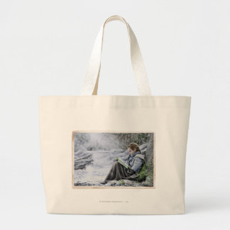 Hermione 13 large tote bag
