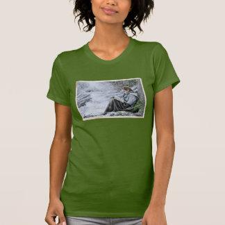 Hermione 13 camiseta